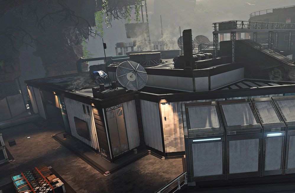 Black Ops 4 Maps