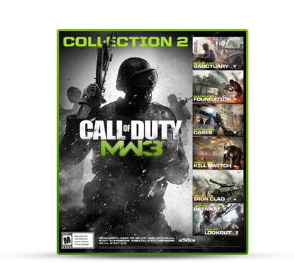 MW3 Collection 1