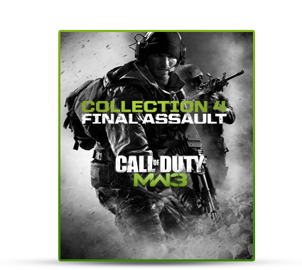 MW3 Collection 4