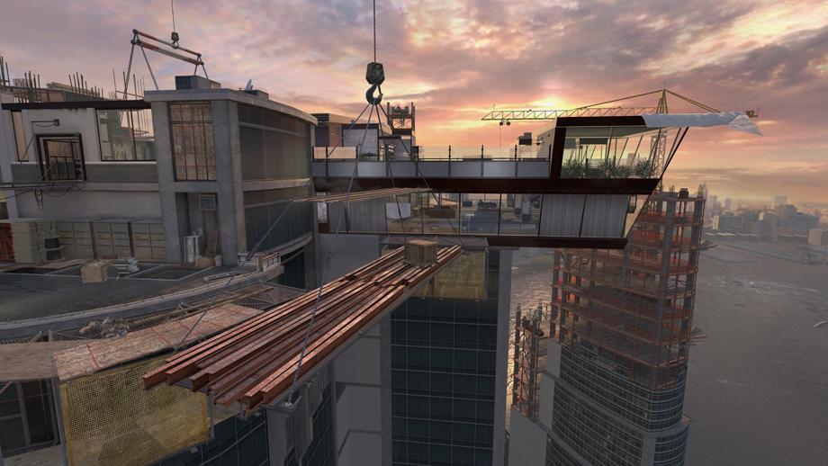 Modern Warfare 3's Next DLC 'Overwatch' Map Arrives 1