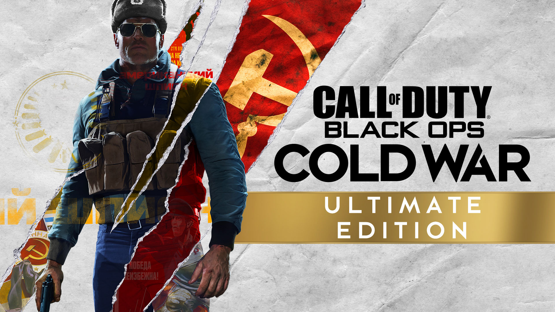 Announcement Call Of Duty Black Ops Cold War Editions Detailed Available For Pre Order Now