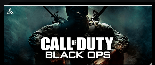 CALL OF DUTY®: BLACK OPS ANNIVERSARY