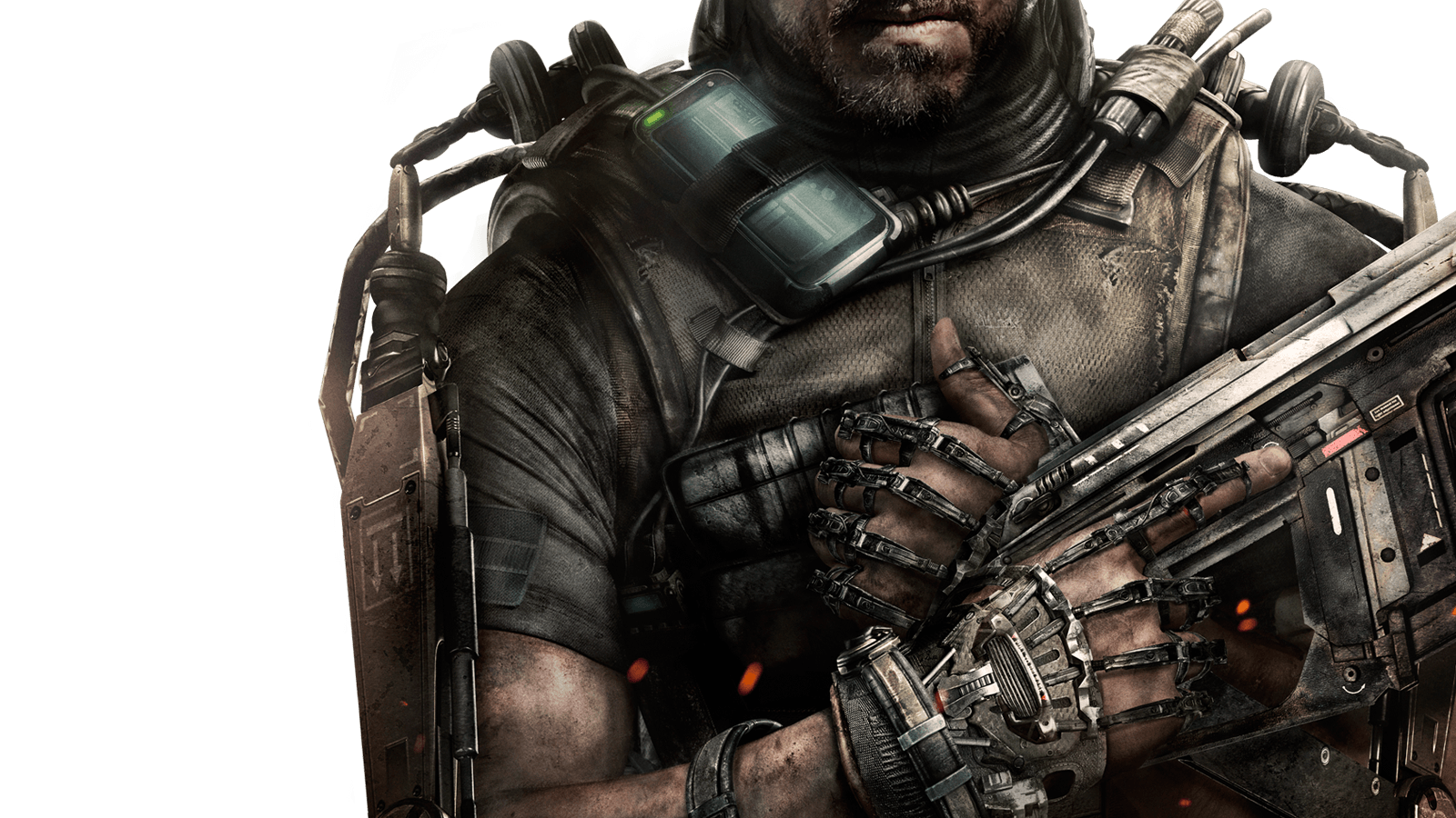 Image Gallery Bo3 Soldier