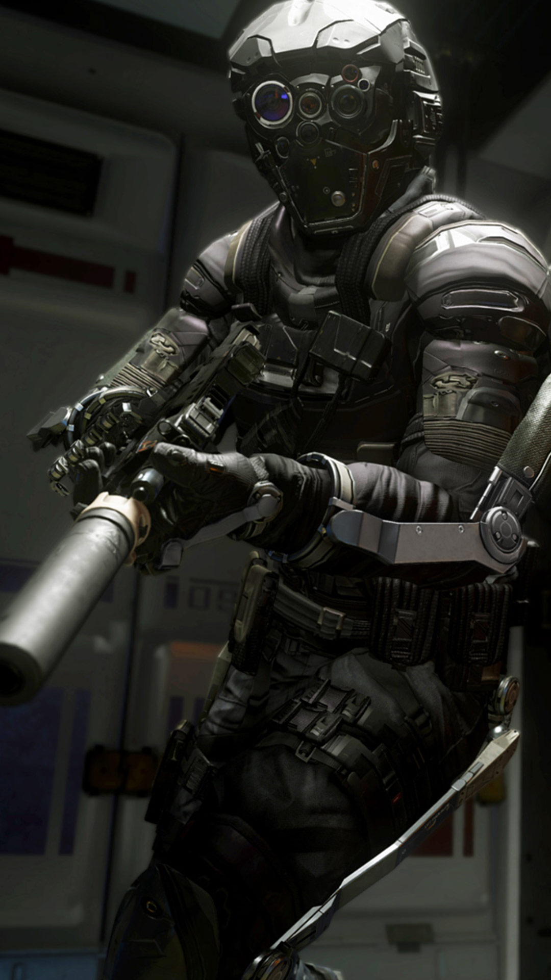 Call Of Duty Ghost Wallpaper Iphone Download