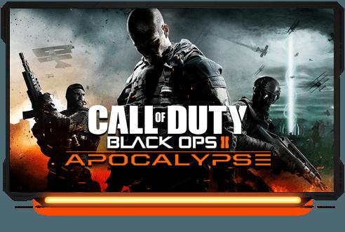 DLC 4 Black ops 2