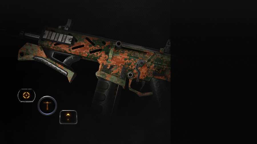 how to change calling card bo3