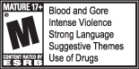 Rating Pending - Content rated by ESRB
