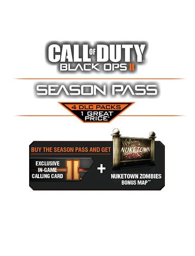 black ops 2 season pass steam