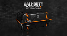 Collector's Editions Reveal - Official Call of Duty: Black Ops 2 Video