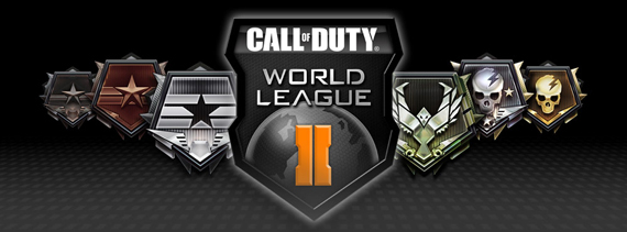 New League Play for Call of Duty