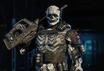 Call of duty black ops 3 black market for Black ops 3 decorations
