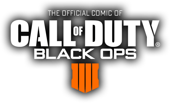 Call Of Duty Black Ops 4 Comics