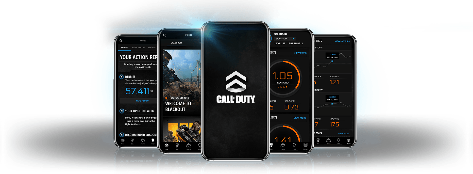 Call of Duty®: App