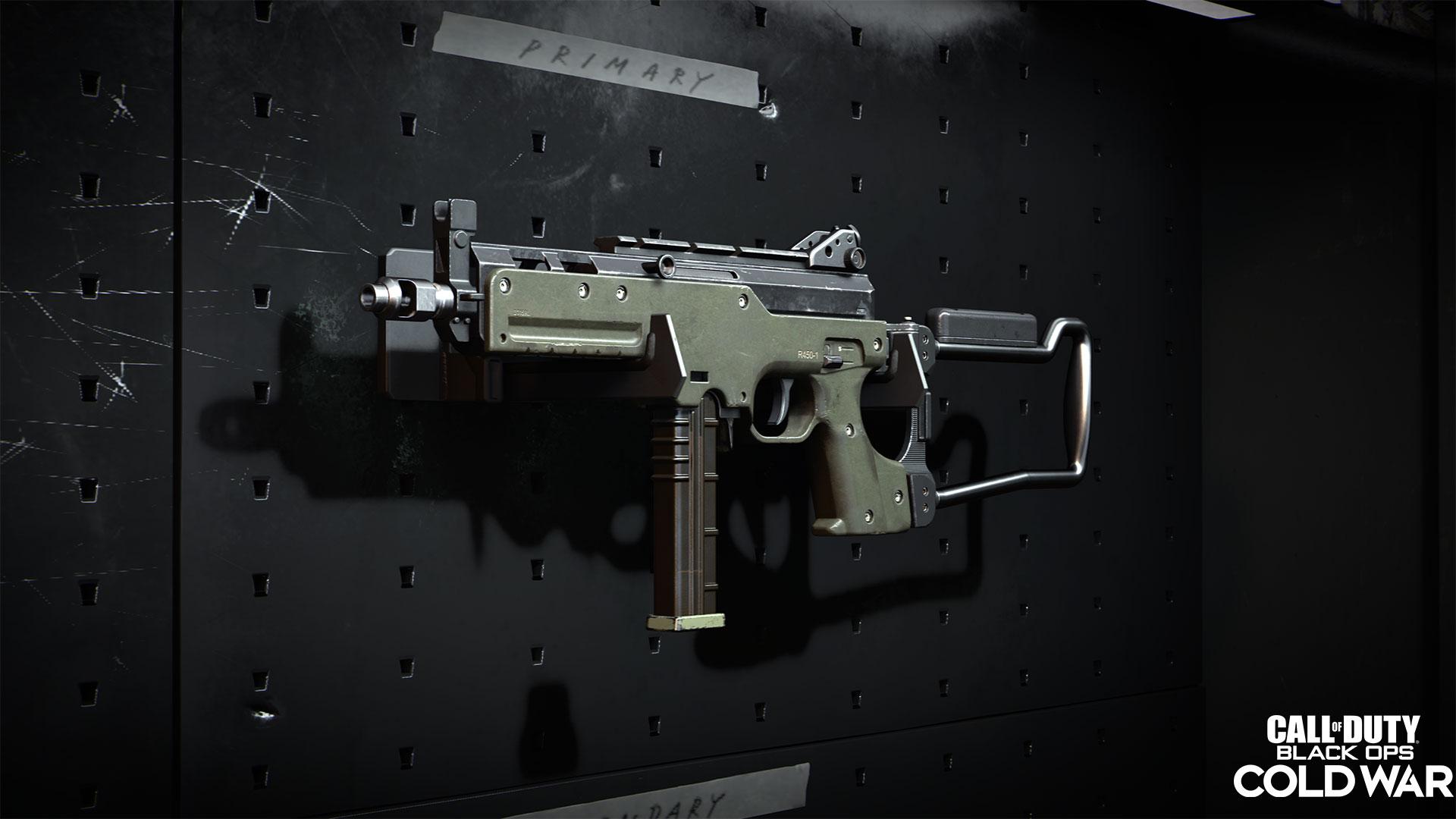 Black Ops Cold war Season 2 LC-10