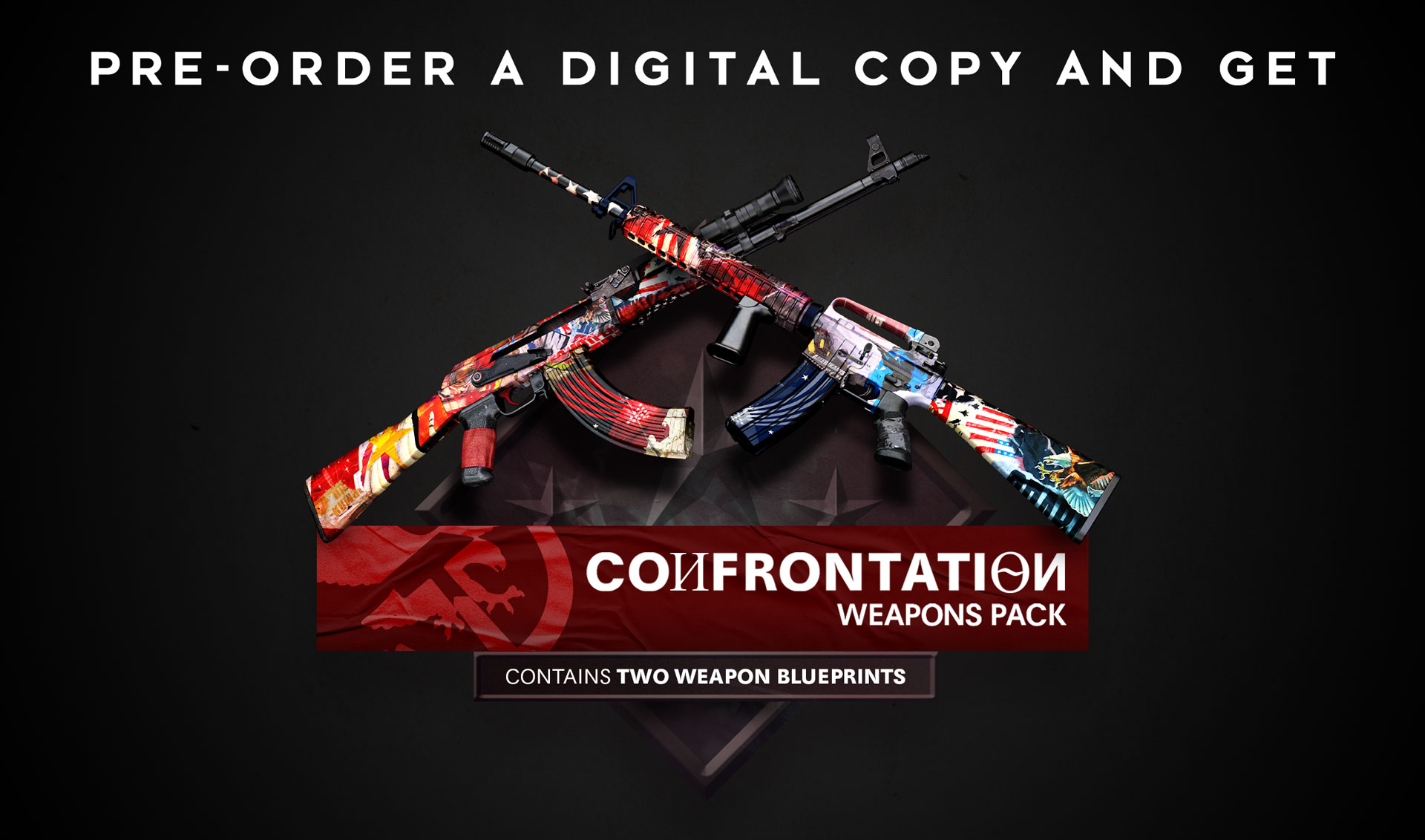 Call Of Duty Black Ops Cold War Pre Loading File Size And Confrontation Weapon Pack Details