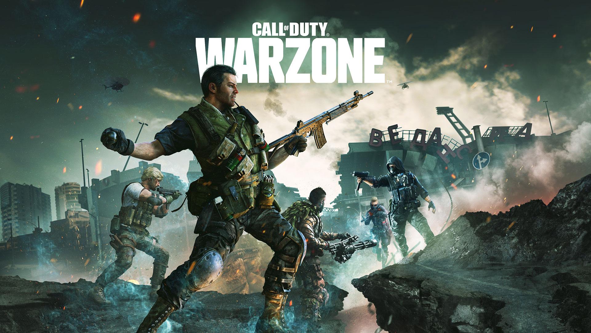 warzone temporada 6 mapas