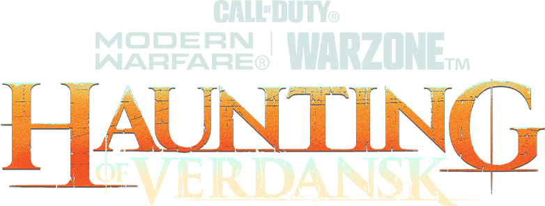 Call of Duty: Modern Warfare | Warzone - The Haunting of Verdansk