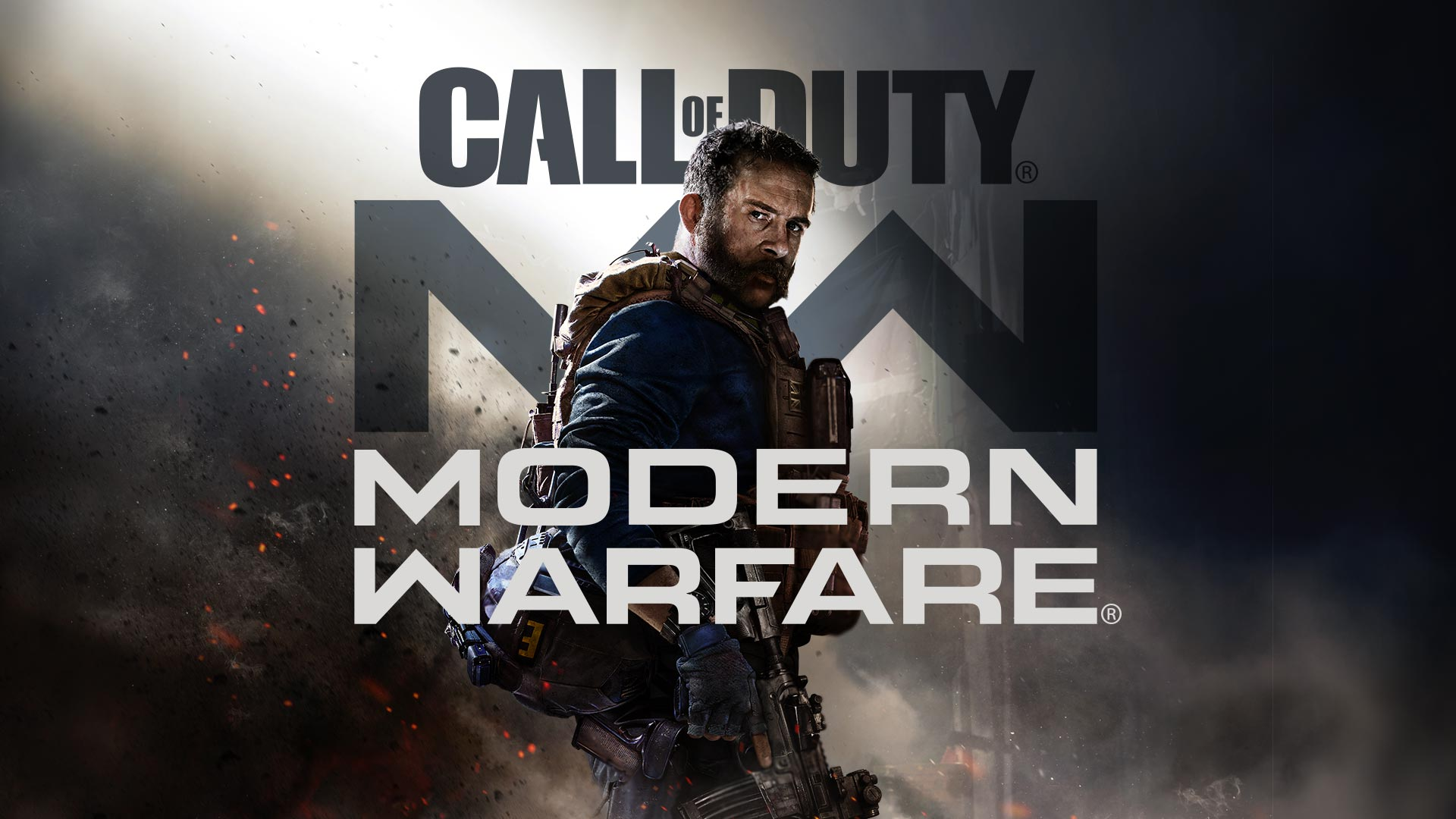 Call Of Duty Modern Warfare Home