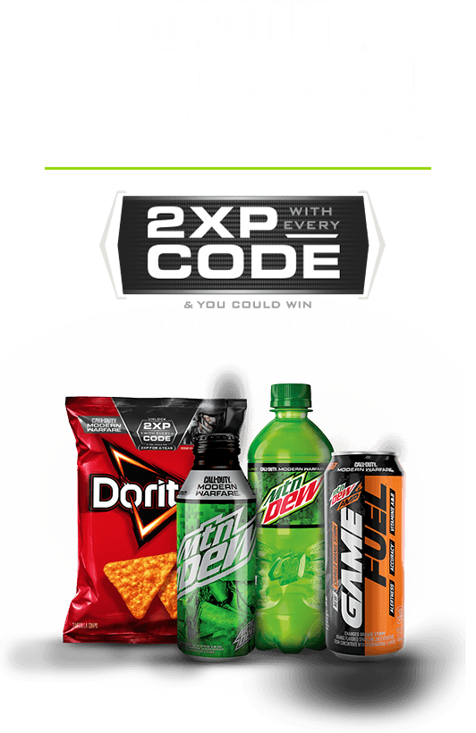 mountain dew coupons december 2019