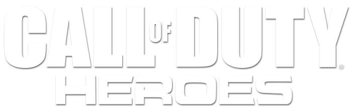 Call of Duty Heroes logo