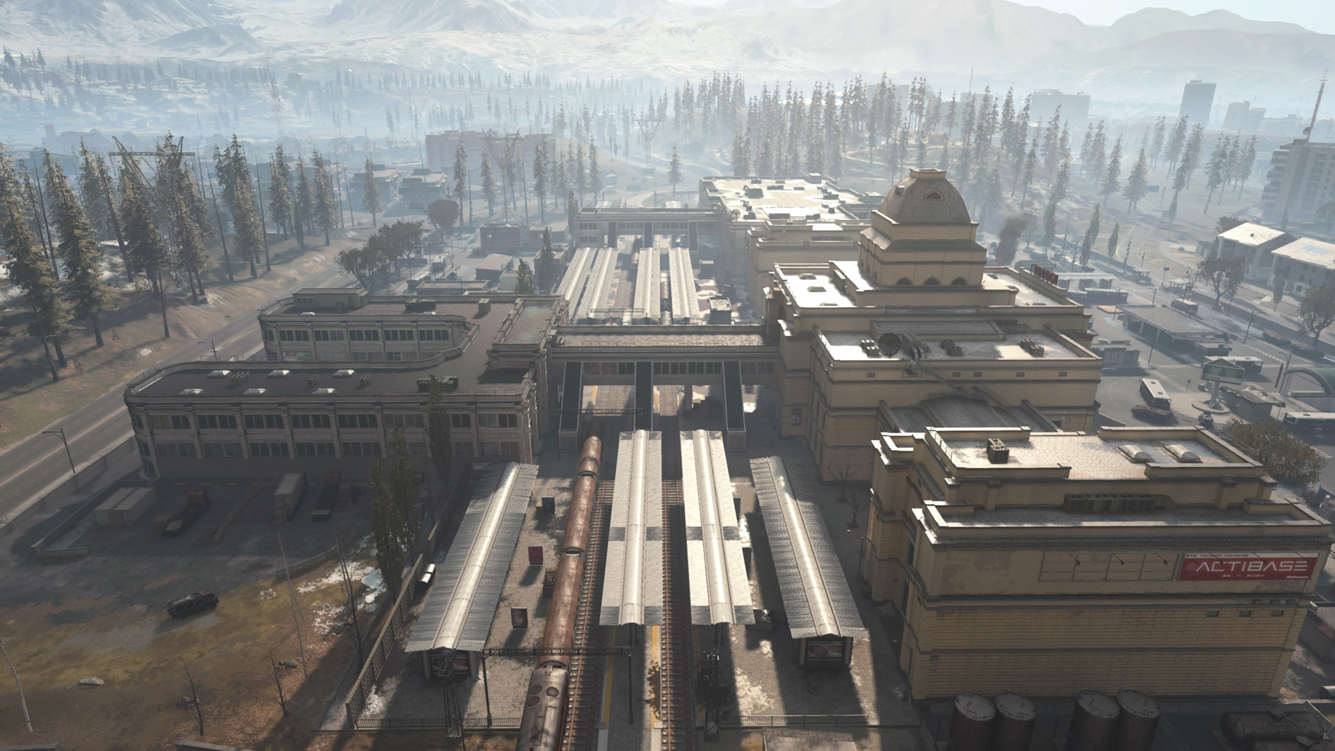 Call Of Duty Warzone Strategy Guide Tac Map Atlas