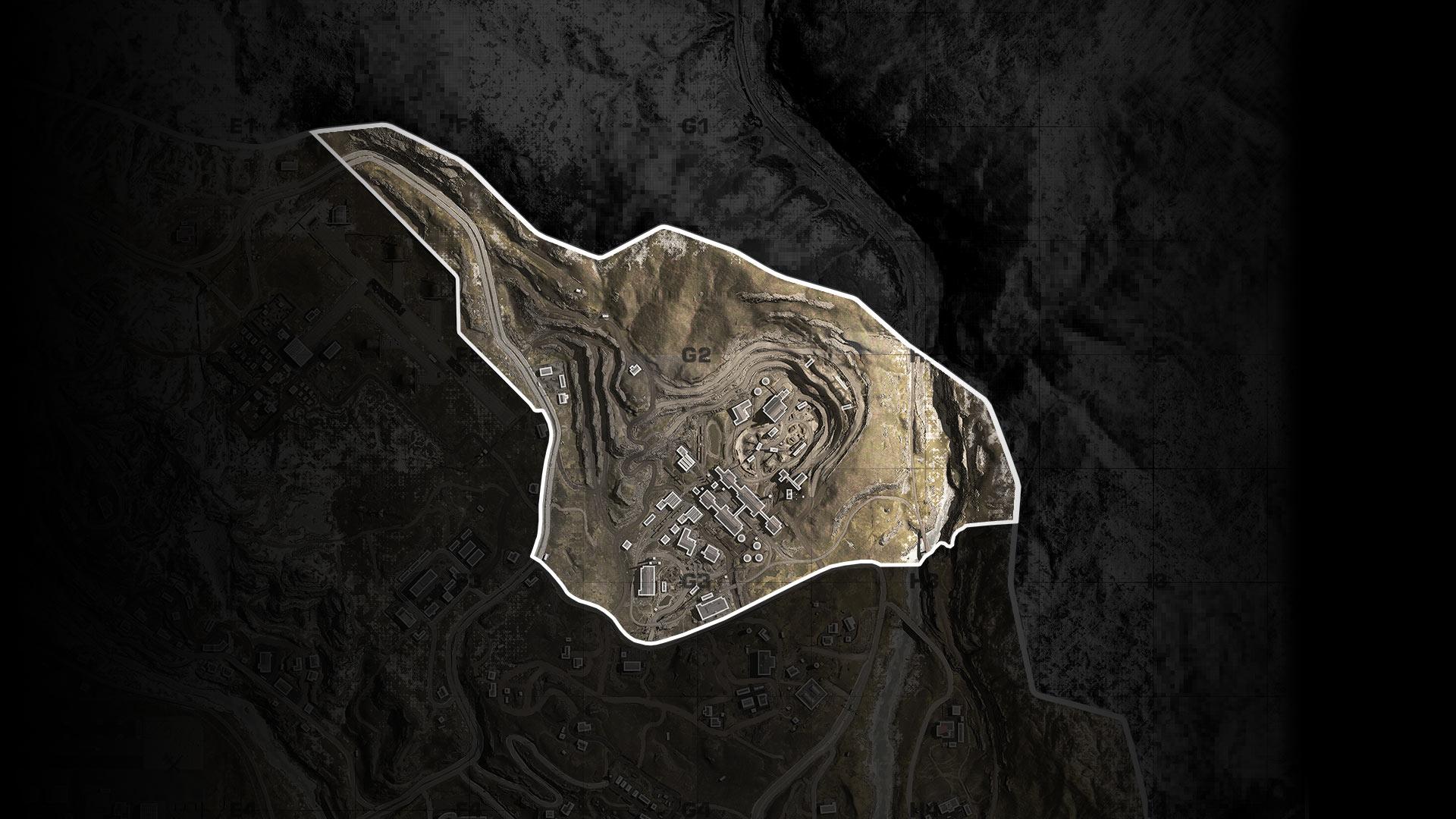 Zone 1d Karst River Quarry