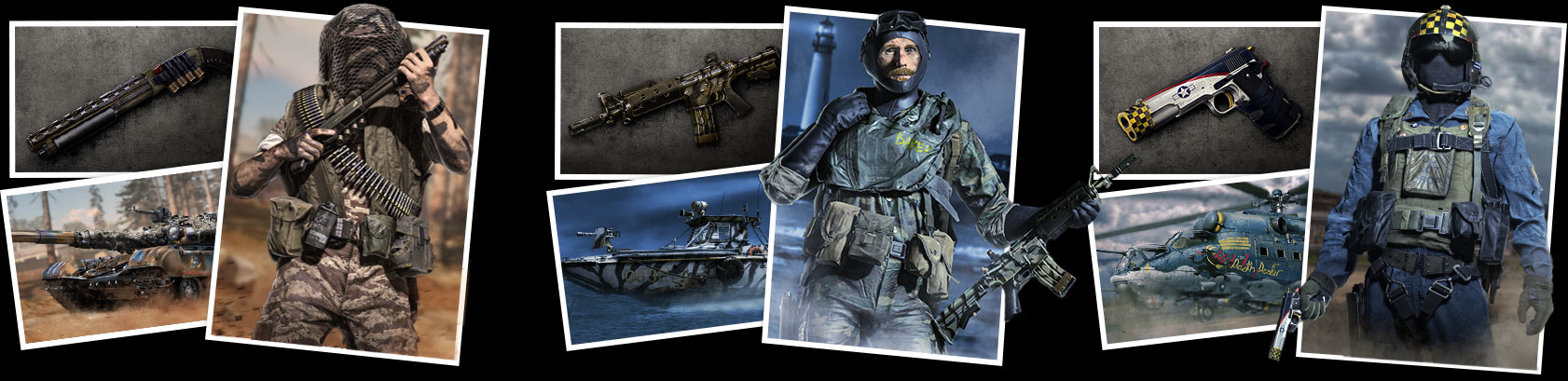 Call Of Duty Black Ops Cold War Home