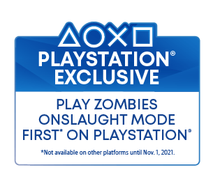 Playstation exclusive badge