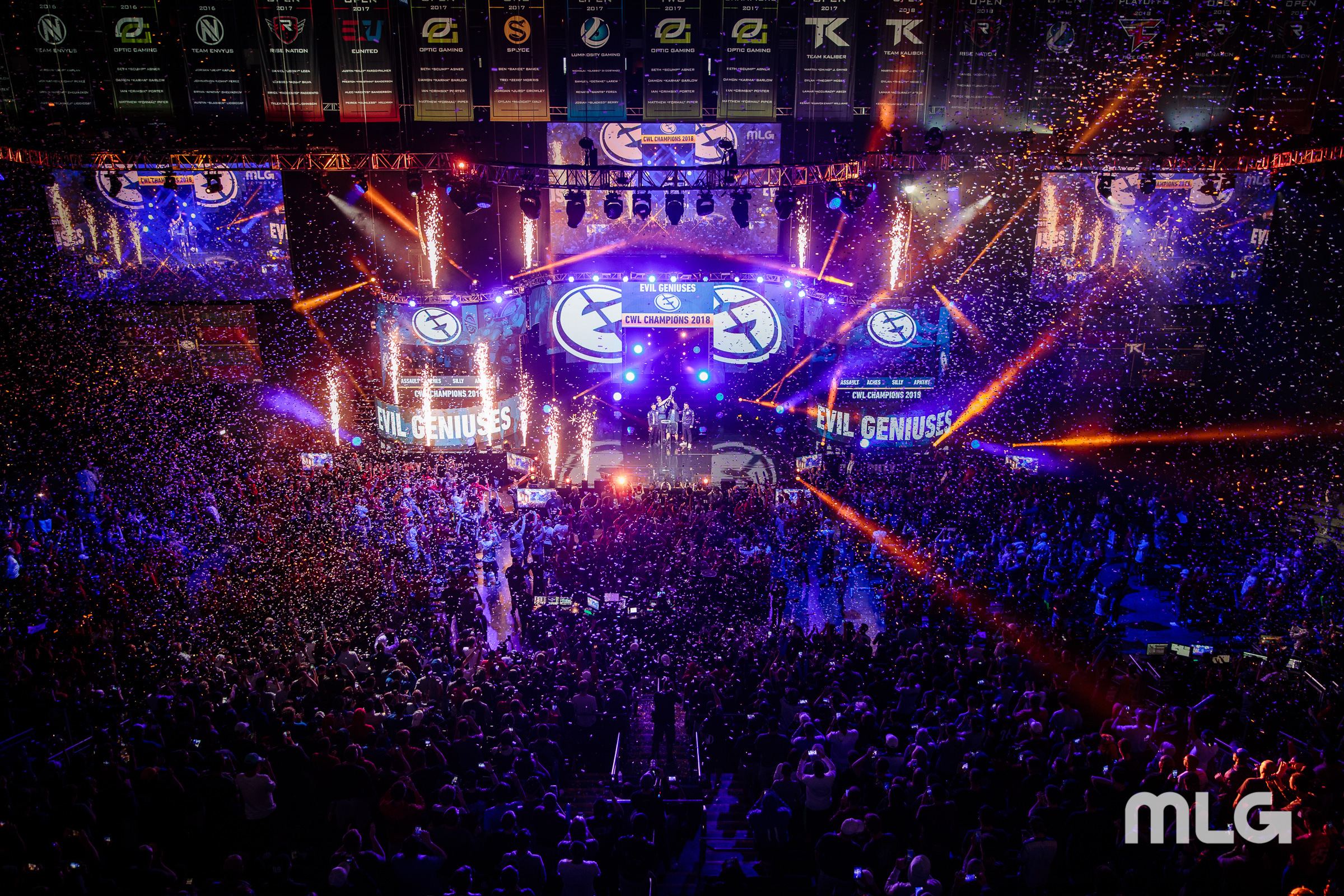 Announcing the Ruleset for the 2019 CWL Season