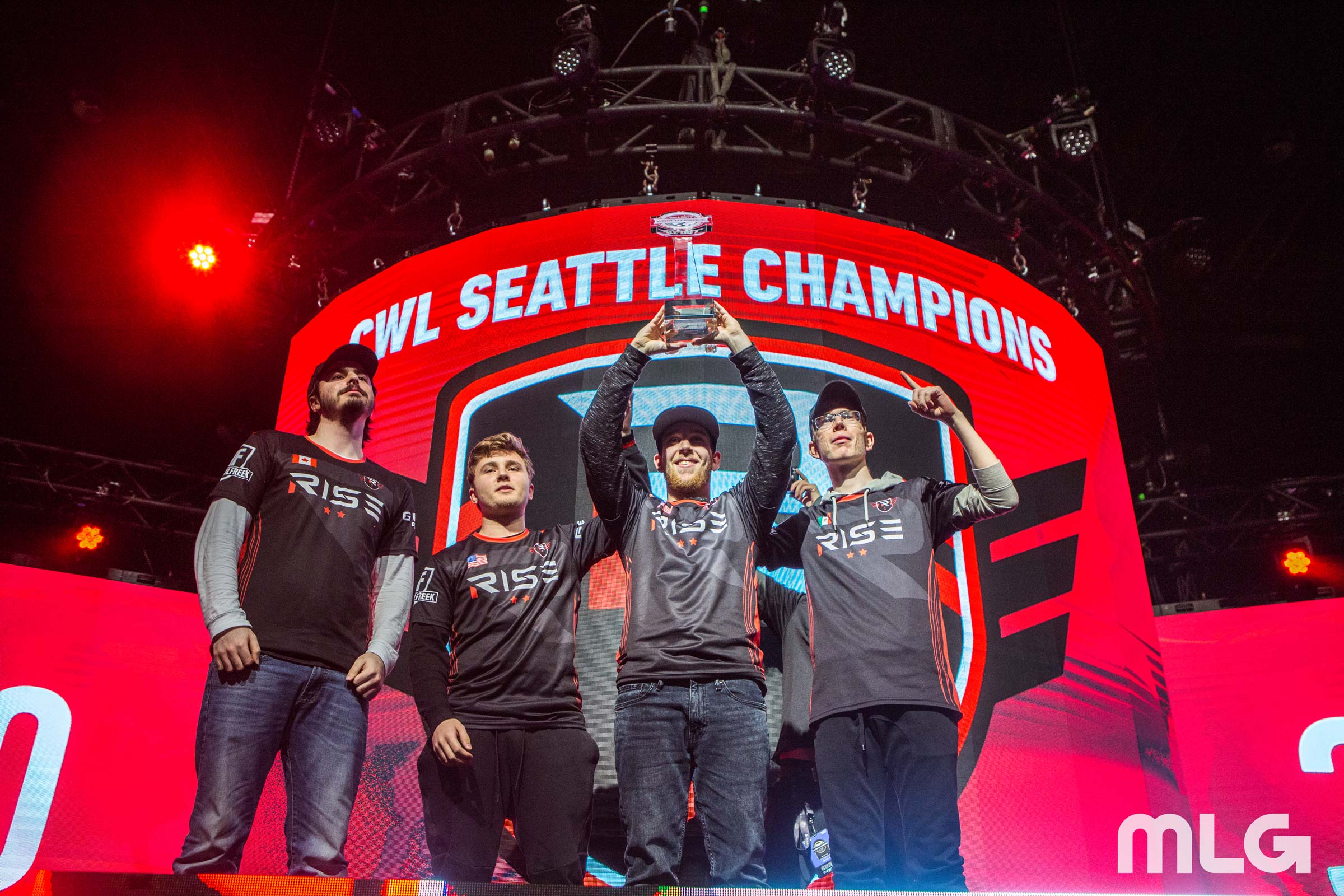 CWL Seattle Recap