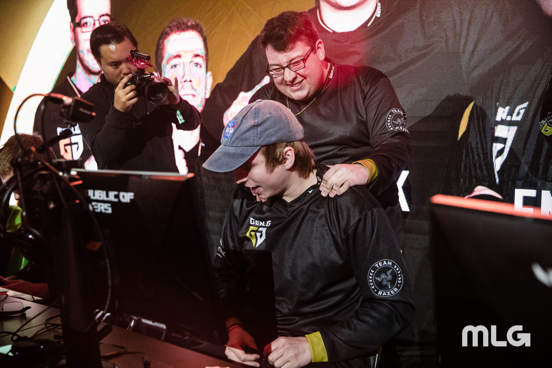 Five Things We Learned at CWL Anaheim