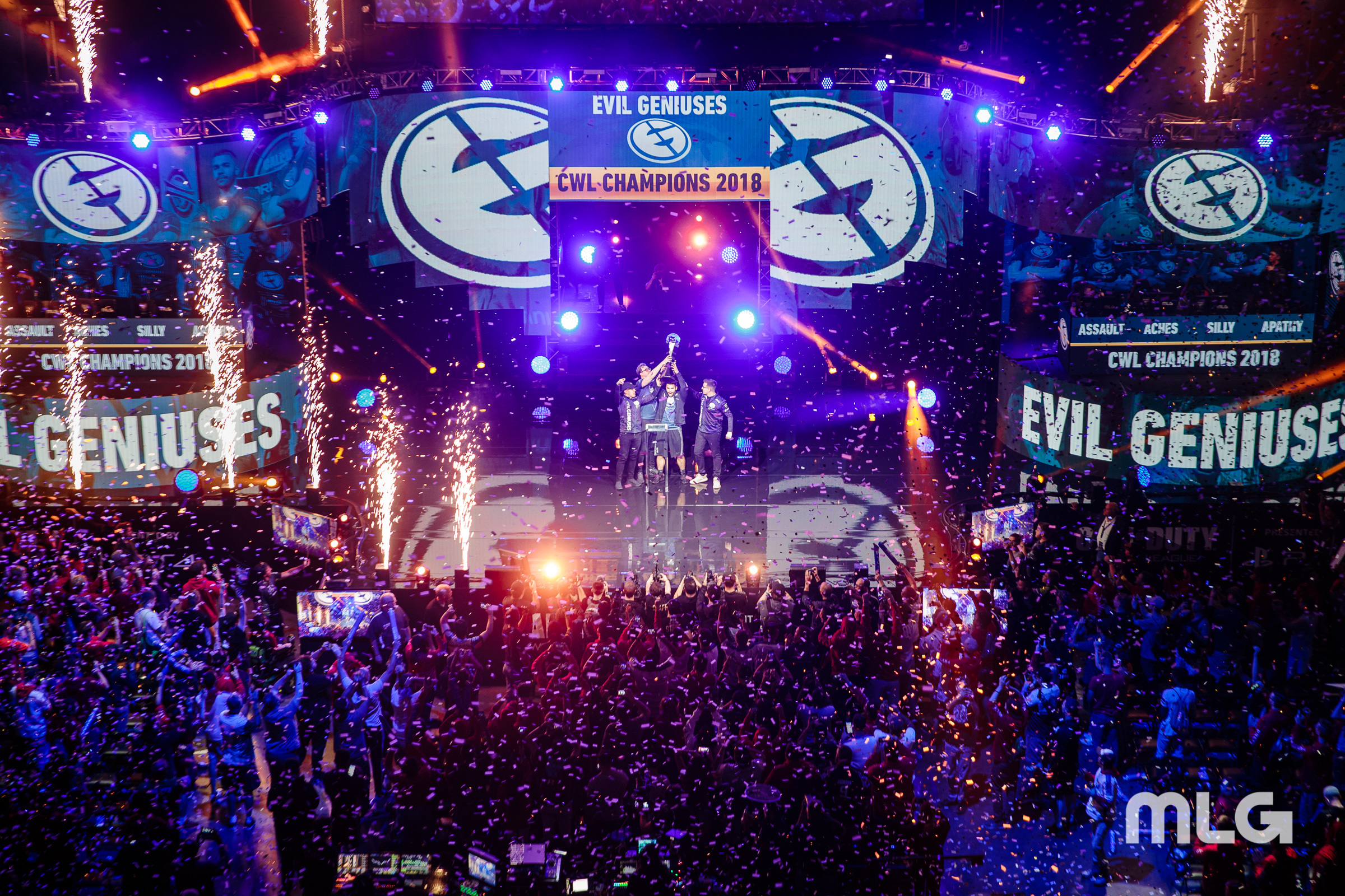 2019 Call of Duty World League Championship Sweepstakes