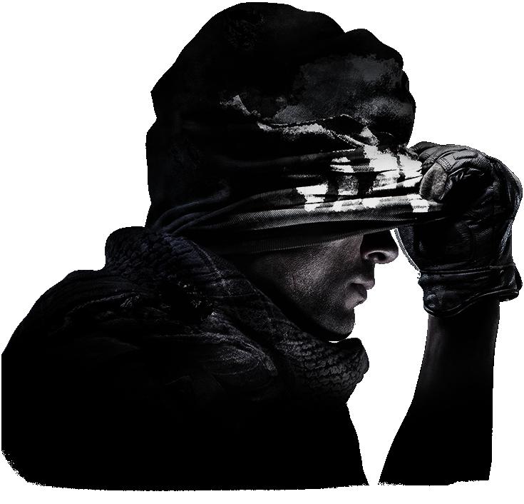 Встречайте новую серию Call of Duty... - CALL OF DUTY® : GHOSTS