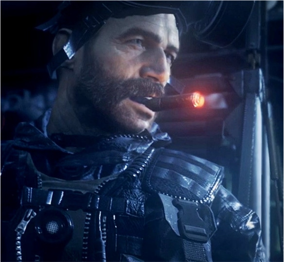 Call Of Duty Modern Warfare Play The Price