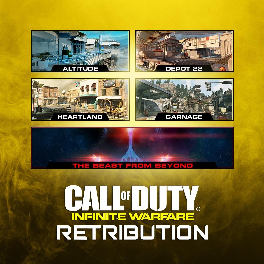 Call of Duty®: Infinite Warfare DLC 4