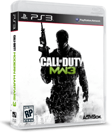 Call of Duty®: MW3