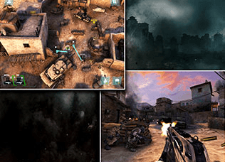 call of duty apk mod free download