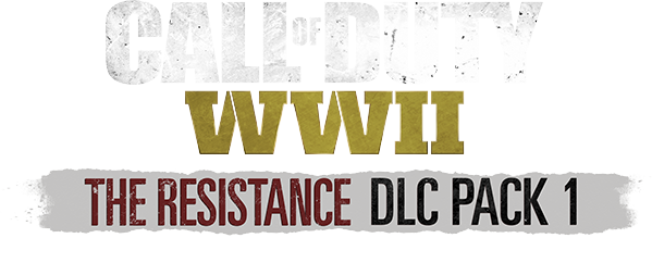Call Of Duty Wwii Dlc 1 The Resistance
