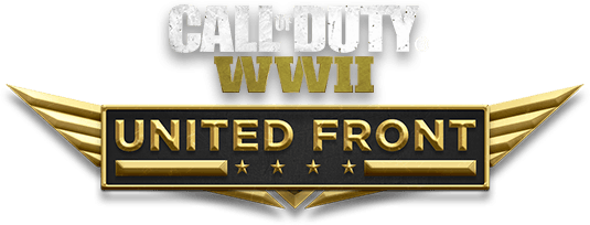 Call of Duty®: WWII | DLC 3 - United Front Call Of Duty Map Pack on