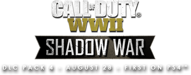 Call of Duty®: WWII | DLC 4 - Shadow War Call Of Duty Map Pack Release Date on