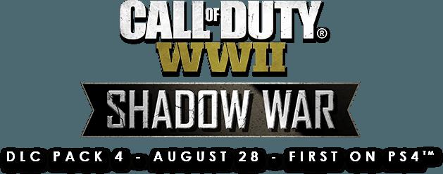 Call of Duty®: WWII | DLC 4 - Shadow War