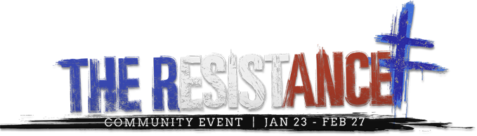 Call of Duty®: WWII | Resistance - Event