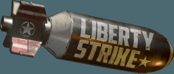 Call of Duty®: WWII   Liberty Strike