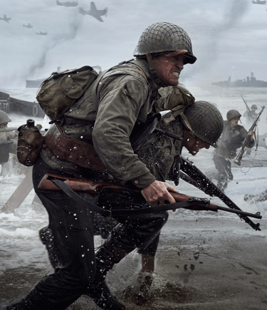 call of duty ww2 play online free