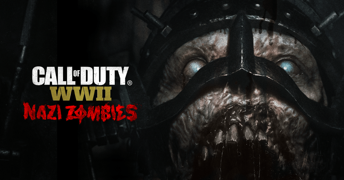 Call of Duty®: WWII | Zombies